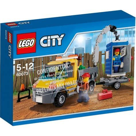 new lego city sets 2015 lego city 2015 60073 kollectobil