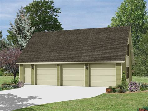 just garages plan 10 070 just garage plans