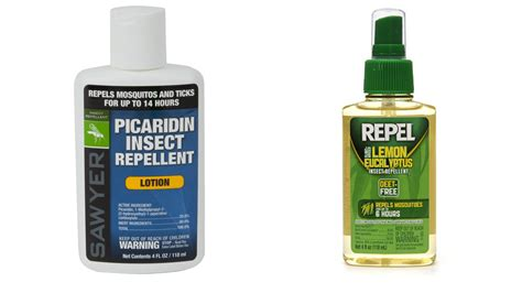 the 5 most effective mosquito repellents consumer reports today com