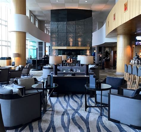 view of hotel lobby lounge on 32 floor picture of cook brew singapore tripadvisor review fairmont vancouver airport hotel gold floor room