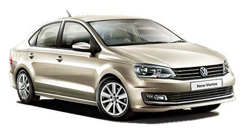 volkswagen vento price in india vento price of all variants