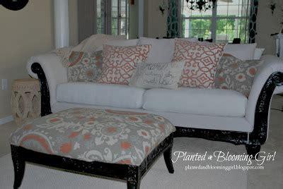 drop cloth sofa cure 4 decor drop cloth sofa