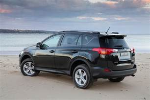 Review Toyota Rav4 Toyota Rav4 Review Caradvice