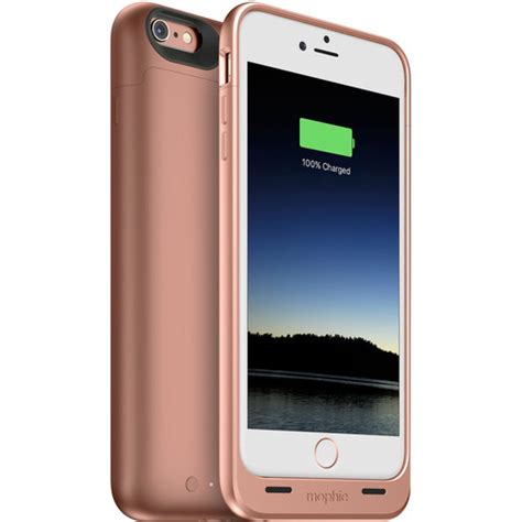 mophie juice pack battery for iphone 6 plus 6s plus 3398