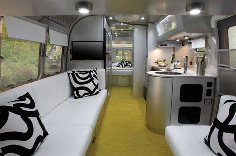 Bullet Travel Trailer Floor Plans by 17 Best Images About Modern Caravan Interiors On Pinterest