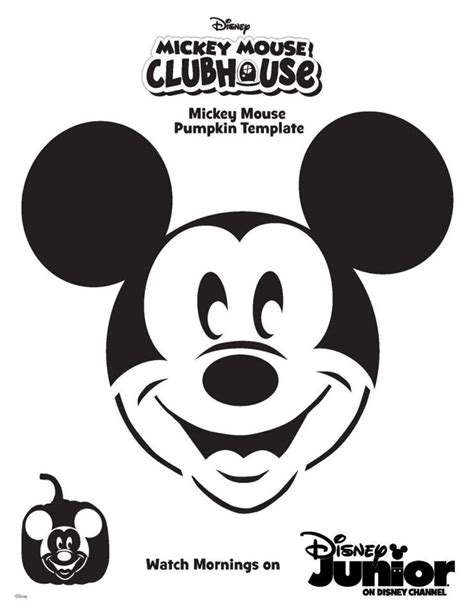 free printable pumpkin stencils mickey mouse 169 best templates images on pinterest houston texans