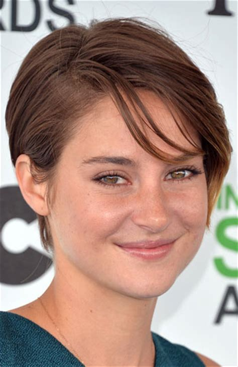 Shailene Woodley Hairstyles by Pixie Cut Hairstyles Haircuts Hairdos Careforhair Co Uk
