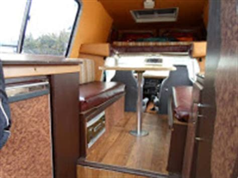 Toyota Chinook Interior Used Rvs 1978 Toyota Chinook Newport Motorhome For Sale By