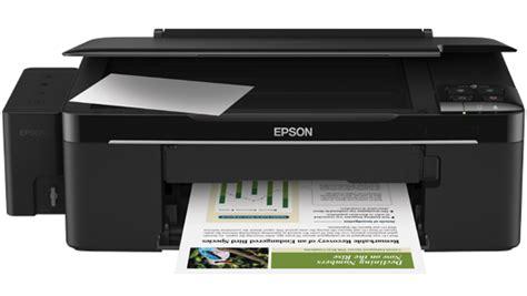 Printer Infus Pabrikan review epson l200 irit tanpa melilit jagat review