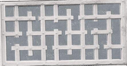 ringhiera in cemento ringhiere in cemento cancellate in cemento decorclass
