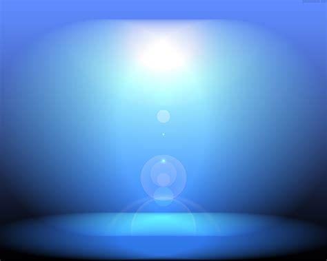 Abstract Blue Light Background Photosinbox Lights Background