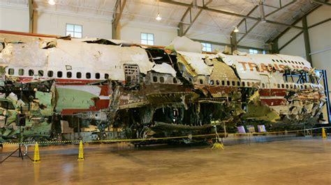 twa flight 800 investigators claim government falsified twa 800 air crash