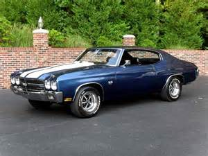1970 chevrolet chevelle ss 3921 town rd huntingtown