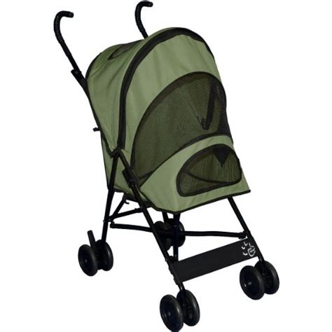 small strollers new folding pet stroller cat small color choices raincover wheels free ship ebay