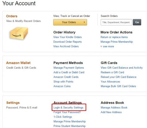 amazon your account what should i do if my amazon account was hacked