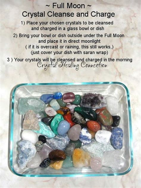 Crystals To Detox The by Crystals Gems Witches Of The Craft 174