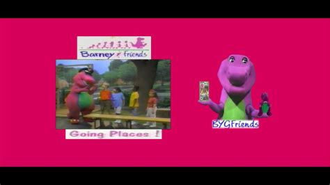 barney friends season  episode   places tv recording youtube