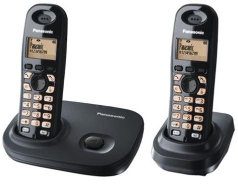 Panasonic Kx Tg1614 Telepon Wirelesstelpon Cordless Phone termurah telepon tanpa kabel cordless phone panasonic kx