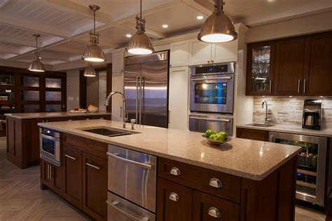 Entertaining Kitchen Designs Entertaining Kitchen Traditional Kitchen Toronto By Nancy Lem Design