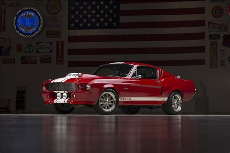 Barrett Jackson Mustang Giveaway - a look back at the amazing ron pratte car collection page 2 of 41