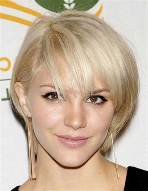 hair toppers for thinning hair short style 15 cute short hairstyles for thin hair short hairstyles