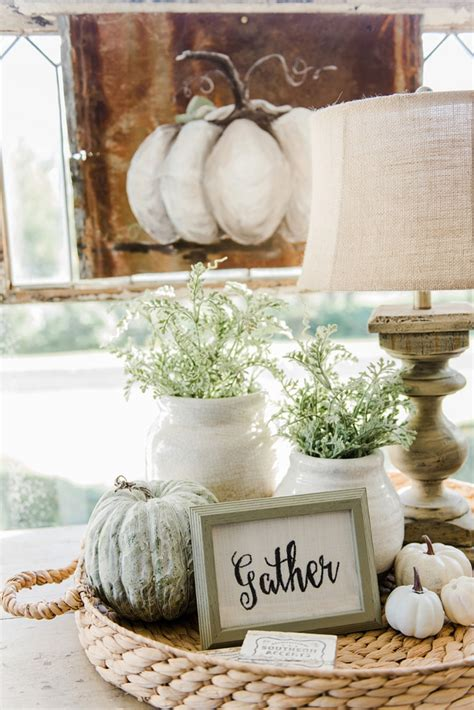 decorating ideas for a farmhouse 2016 farmhouse fall decorating ideas home bunch interior design ideas