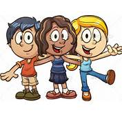 Cartoon Images Of Friends  Share Online