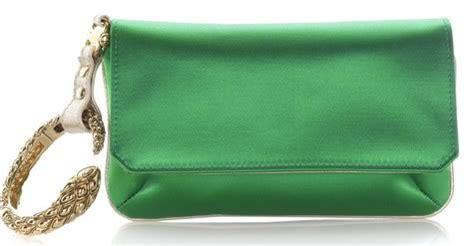 Roberto Cavalli Clutch Handbag by Roberto Cavalli Serpent Bracelet Clutch Purseblog