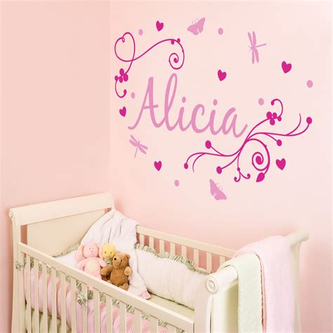 wall decals for girls bedroom girls wall stickers 2017 grasscloth wallpaper