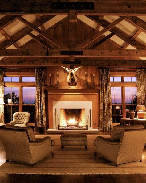 One Bedroom Apartments Nashville rustic interiors bring the atmosphere of the village to
