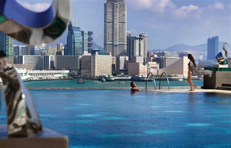 best hotels offers best 2016 hong kong luxury hotel offers travelsort