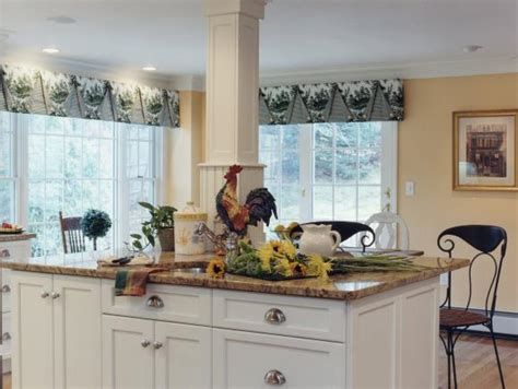 kitchen window ideas pictures ideas tips from hgtv hgtv six tips for great window treatments hgtv