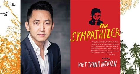 the sympathizer the sympathizer by viet thanh nguyen talent talks africa