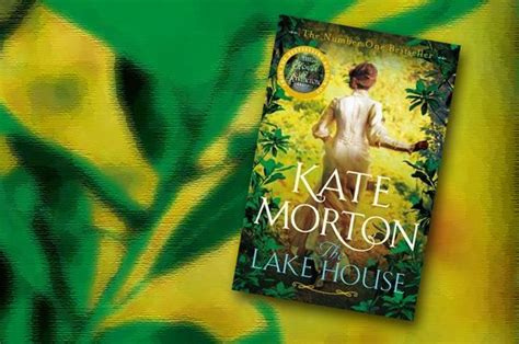 rad book club review the lake house rad