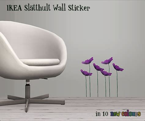 ikea wall stickers ikea sl 228 tthult wall stickers leefish