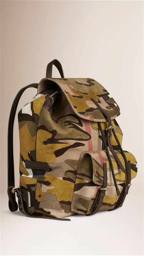 military tote bag pattern men s bags totes rucksacks briefcases burberry