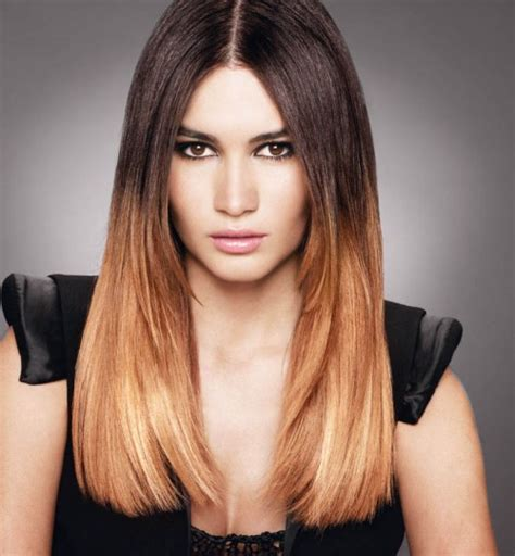 Ombre Hair Color   Hairstyles 2017, Hair Colors and Haircuts