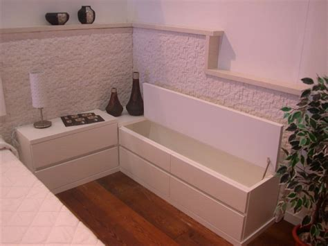 da letto armadio da letto moderna con cabina armadio contado