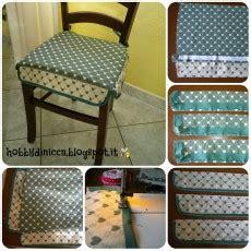 cuscini per le sedie della cucina creativit 224 organizzata pagina 13 di 123 tutorial e