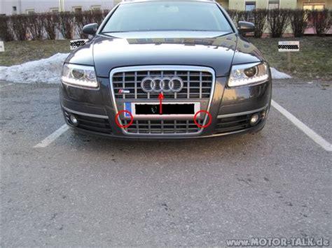 Audi Tt Schl Sselanh Nger by Fein Audi Kfz Kennzeichenrahmen Galerie Bilderrahmen