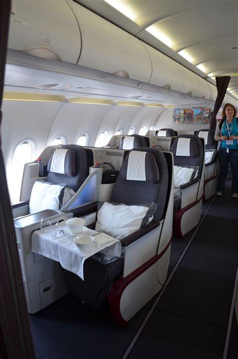 photos lie flat seats on qatar airways airbus a320