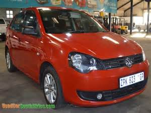 Polo Vivo Used Cars For Sale In South Africa 2010 Volkswagen Polo Vivo 1 4 5dr Used Car For Sale In