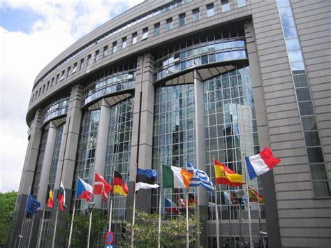parlamento europeo sede bruxelles informa disabile 187 al parlamento europeo un programma di