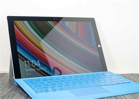 Microsoft Surface Pro 3 I7 surface pro 3 mit 128 gb und i7 allround pc