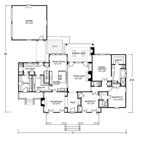 sand mountain house plan 28 house plans by john tee house plans by john tee one story house plans house