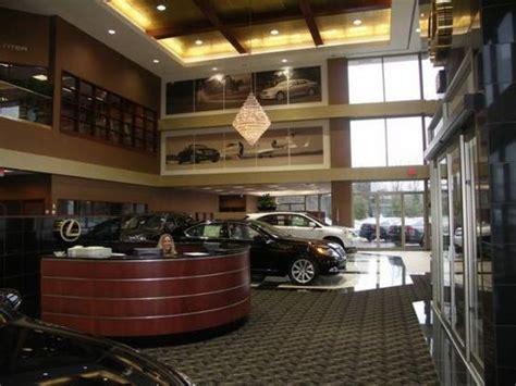Lexus Dealers Cincinnati by Performance Lexus Car Dealership In Cincinnati Oh 45249