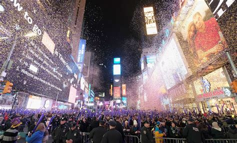 new year happy new year 2018 where to times square drop in new york city live