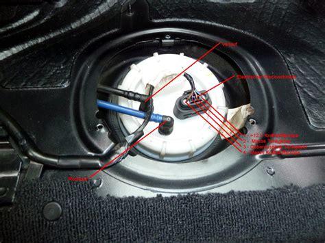 Audi A6 Tankanzeige Spinnt by Kraftstoffversorgung Geber F 252 R Kraftstoffvorrat G G169