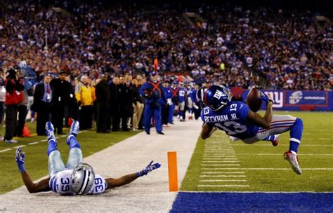 jordy nelson best catches odell beckham jr best catch of the year or best catch ever