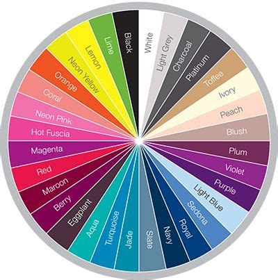 Color Wheel Wardrobe by Color Wheel Micro Poly Reverence Costumes